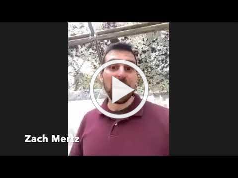 OVL interviews Zach Mertz