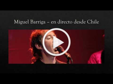 Festival Chilensis 26 de diciembre 7PM via ZOOM