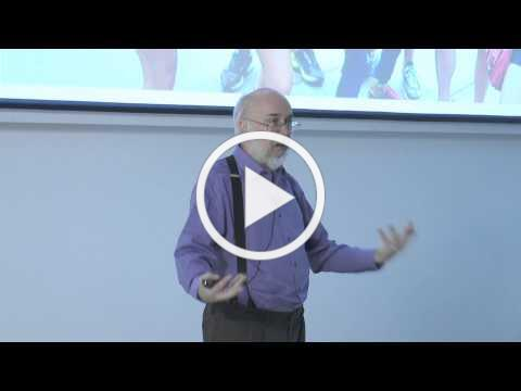 Masterclass with Dr. Henry Jenkins