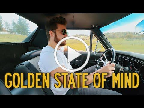Golden State of Mind - Bryan Lanning (Official Music Video)