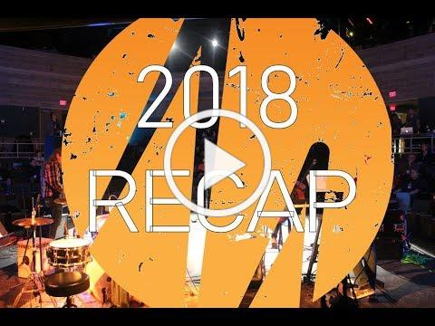Awake and Alive Winter Break 2018 Recap