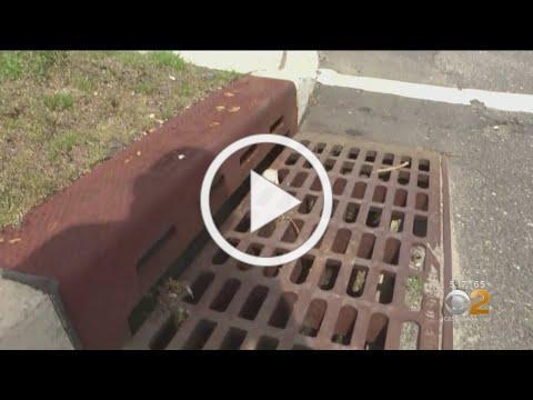 Sewage Problem May Close Jersey Shore Beach