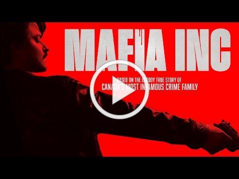Mafia Inc. - trailer