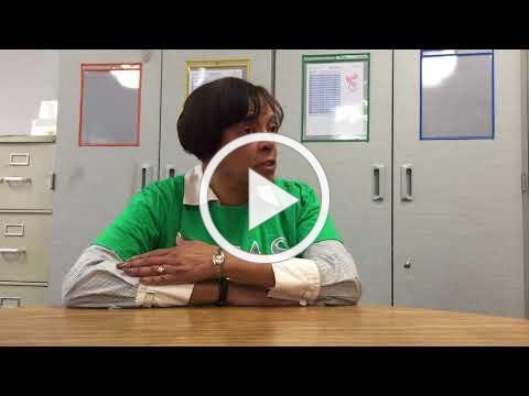 Interview with Principle of Noel Community Arts School