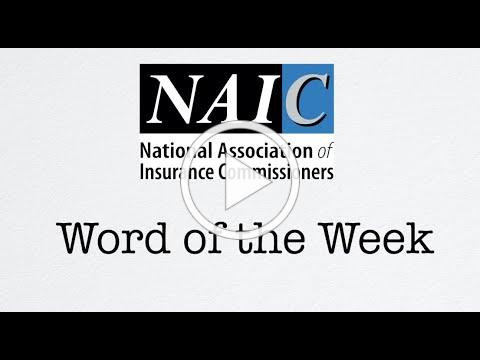 NAIC's Word of the Week - Respite Care