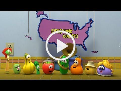 VeggieTales: Everyone Counts!