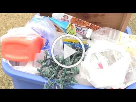 Recycling Can Be Easy, If You Do It Right
