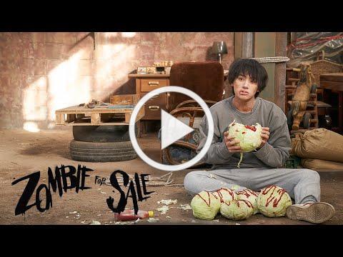 Zombie for Sale (Arrow Video Channel Trailer)