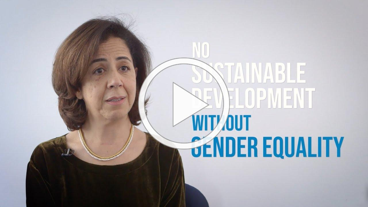 The facts about gender equality and the Sustainable Development Goals