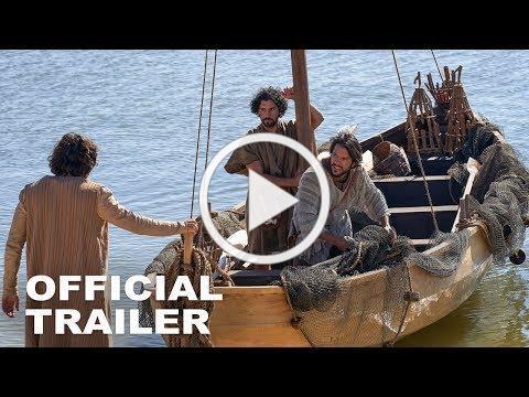 The Chosen | Official Trailer HD