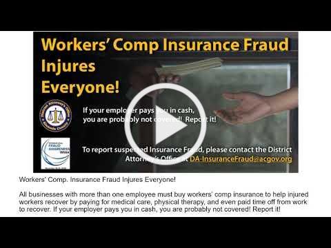 International Fraud Awareness Week 2020 | Alameda County DA