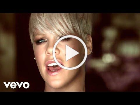 P!nk - Perfect (Official Video)
