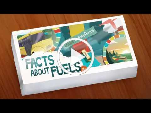 Facts About Fuels - Thomas Built Buses