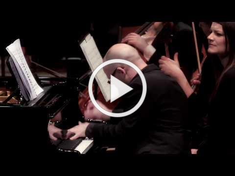 Poulenc - Concerto pour deux pianos - Concerto for Two Pianos and Orchestra in D minor, FP 61