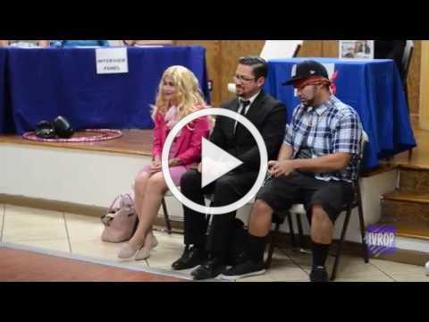 IVROP Interview Like A Champion Video Presentation 2017