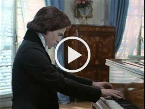 Impromptu Official Trailer #1 - Julian Sands Movie (1991) HD