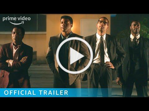 One Night in Miami...   Official Trailer