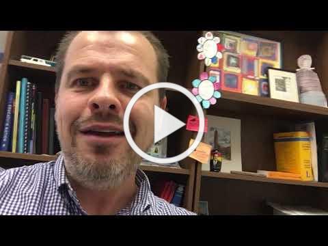 Videogruß vom Direktor 12 09 19