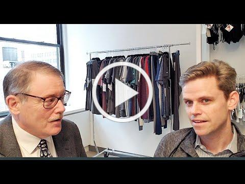 "Ryan Craver On 2018 E-Commerce, Retail Thanksgiving, Holiday Sales on CBSI ""Talking Business"" #331"