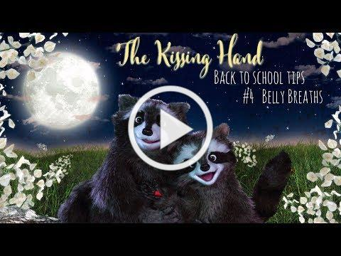 Belly Breaths | The Kissing Hand