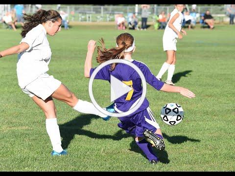 """Seeing Stars"" - What's Fueling the Alarming Rate of Concussions in Girls Soccer"