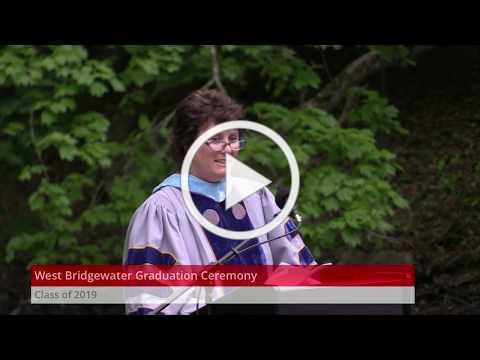 2019 High School Graduation Superintendent Speech