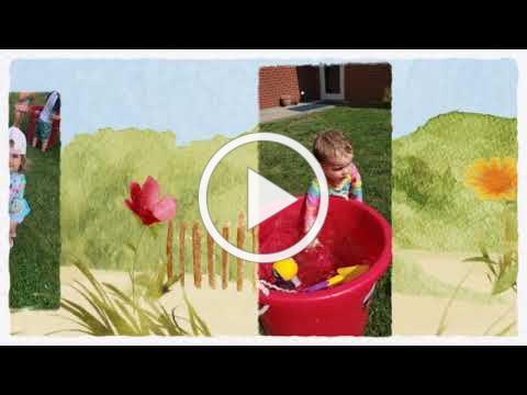 Water Play June