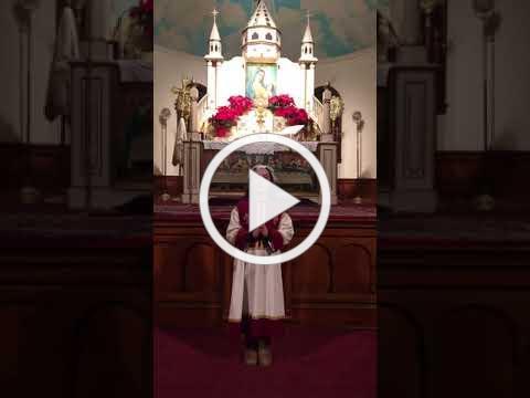 In Faith I Confess 16 - English