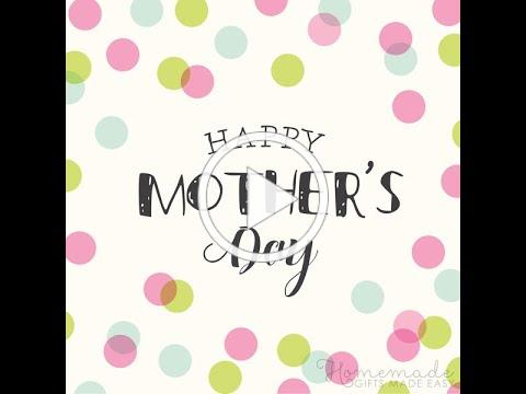 Happy Mothers Day 2020!