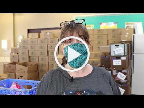 The Need for Food Assistance Surges at Food Bank Partner Agencies Amid the Pandemic