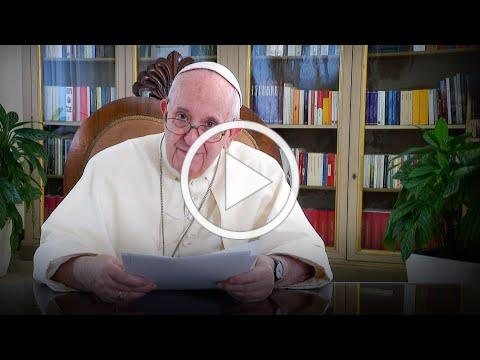 His Holiness Pope Francis | Our moral imperative to act on climate change -- and 3 steps we can take