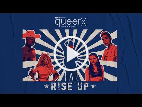 QueerX 2020 | Teaser Trailer