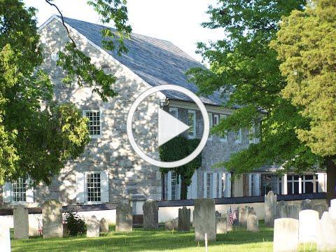 July 18th, 2021 - Silver Spring Presbyterian Church Worship Service