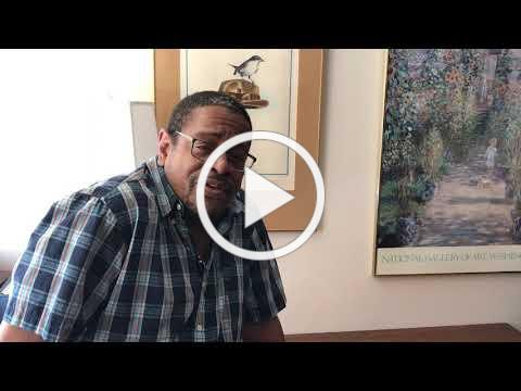 Steve Thomas Explains the Nevermore Support Network