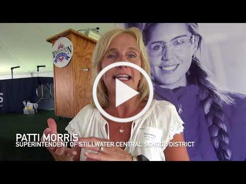 Where's Dayna: WSWHE BOCES Women in Trades B