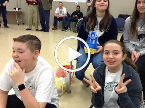 Blowing Rock Wins 3D Print Competition