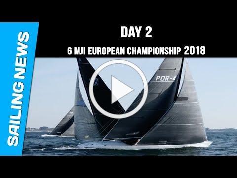 6MJi European Championship 2018