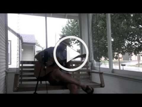 Dru Davis - Symphony Tree {In the Rain}