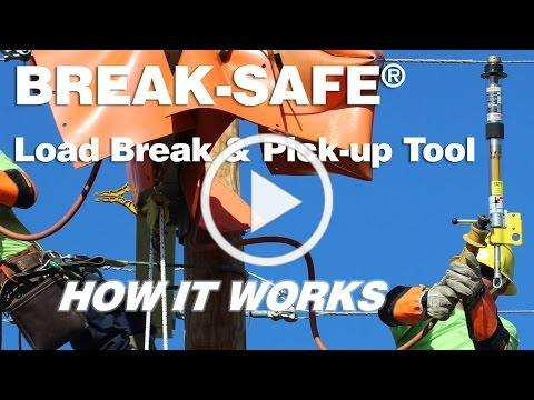 BREAK-SAFE® How It Works (2016)