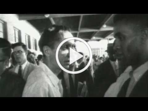 AMERICAN EXPERIENCE: Freedom Riders: The Strategy
