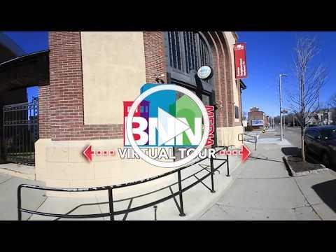 Boston Neighborhood Network 360º Virtual Tour