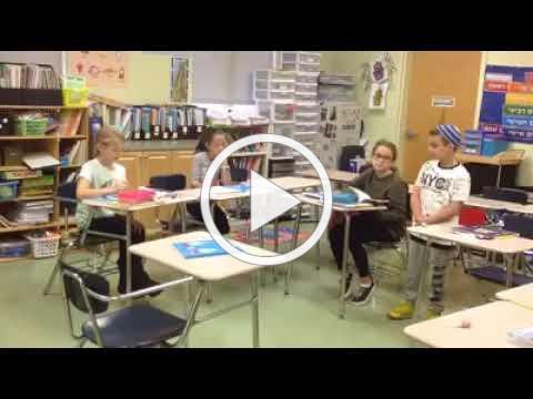 4th grade Hebrew language