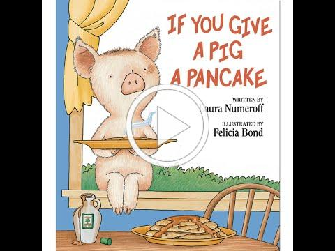 FCCGE - 07/28/2020 - If You Give a Pig a Pancake (STT)