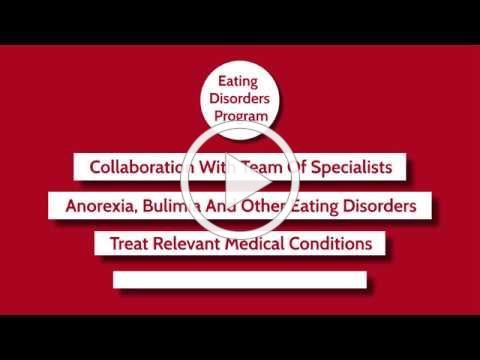 How Does Nicklaus Children's Treat Eating Disorders? - Dr. Metee Comkornruecha Explains