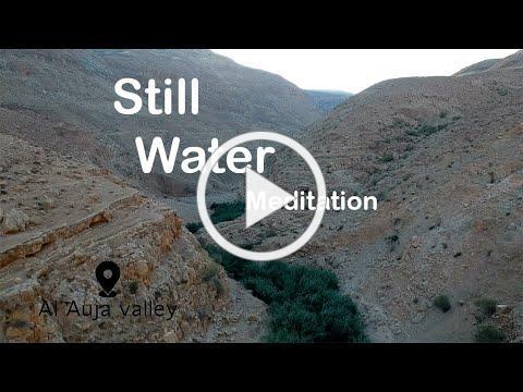 Still Water - Meditation
