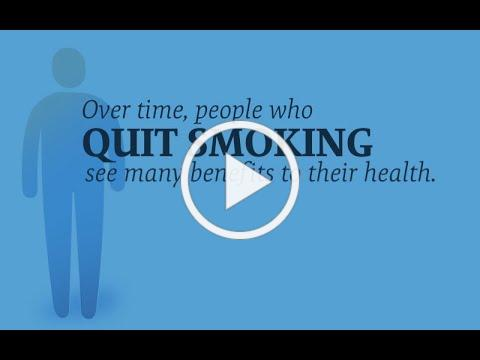 Benefits of Cessation Over Time