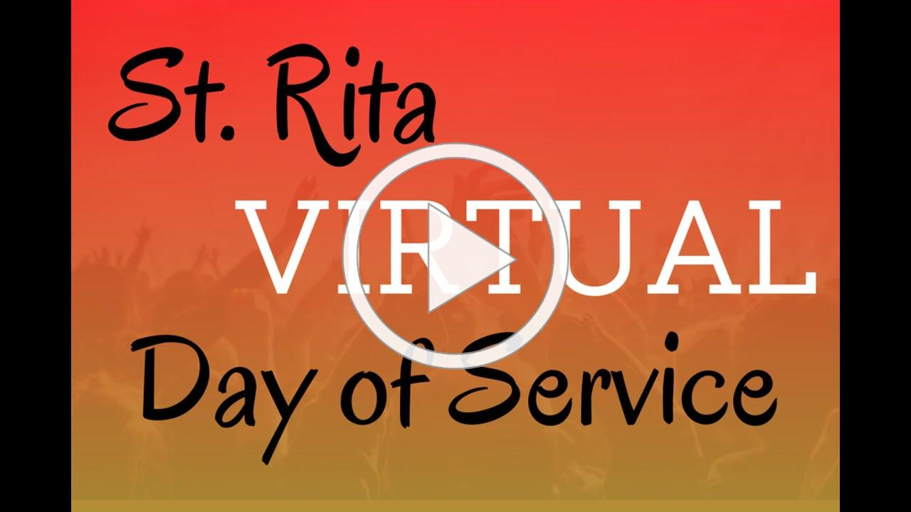 Virtual Day of Service 2020