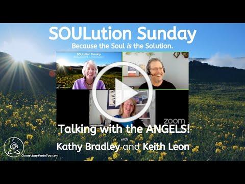 SOULution Sunday with Keith and Kathy