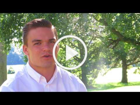 RCMC 2017 Summer Interviews Jude LeCompte