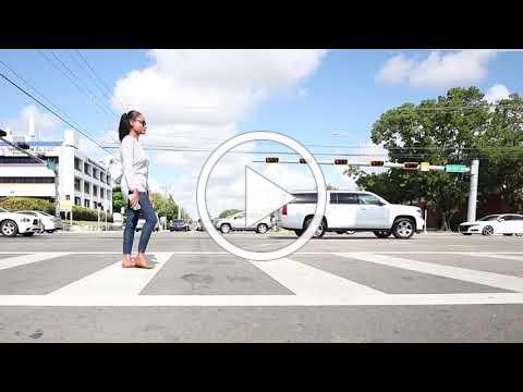 FDOT Pedestrian Safety (English)
